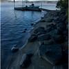 Adirondacks Long Lake Morning Light 2 September 25 2016