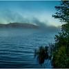 Adirondacks Lake Durant Morning Light 15 September 25 2016