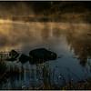 Adirondacks Lake Durant Morning Light 18 September 25 2016