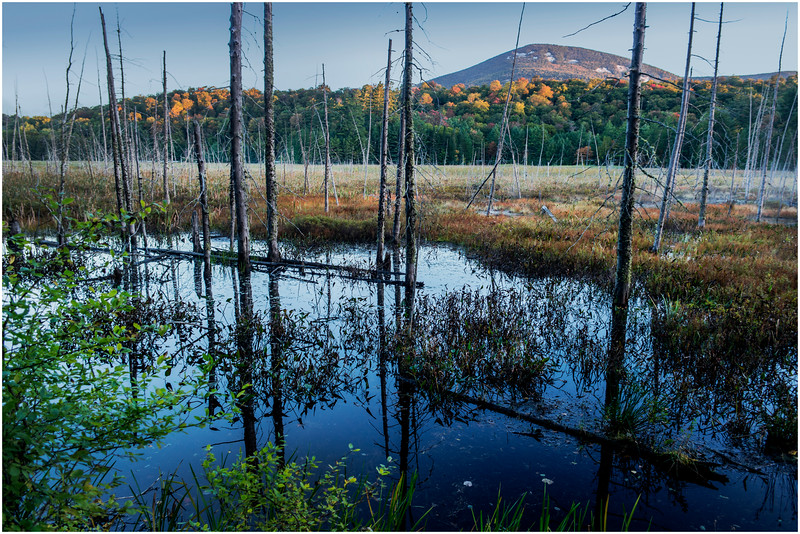 Adirondacks Lake Durant Blue Mountain 3 September 25 2016