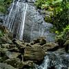 Puerto Rico February 2016 El Yunque La Coca Falls 2