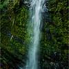 Puerto Rico February 2016 El Yunque Juan Diego Falls 2