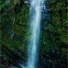 Puerto Rico February 2016 El Yunque Juan Diego Falls 5