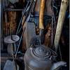 Rotterdam NY Maybee Farm Blacksmith Shop 1 August 2016