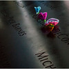 Manhattan NY World Trade Center Names 3 November 2016