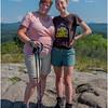 Adirondacks Coney Mountain Kim Jenna 1 July 2017