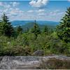 Adirondacks Coney Mountain View 3  July 2017