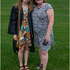 Albany NY Jenna Kim Bessette Graduation 2 June 2017