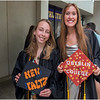 Albany NY Jenna BessetteDelaney Flaherty Graduation 1 June 2017
