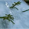 Adirondacks Mt Jo Trail Iceflow 11 February 2017