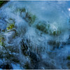 Adirondacks Mt Jo Trail Iceflow 8 February 2017