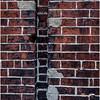 Portland Maine Brick Detail 1 March 2017