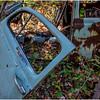 Ulster County NY Abandoned Bug 6 October 2017