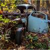 Ulster County NY Abandoned Bug 1 October 2017