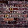 Troy NY Back Alley 5 No Parking Brick January 2017