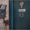 Troy NY Back Alley 7 Mailbox January 2017