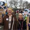 A Washington DC Womens March 191 January 22 2017