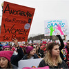 A Washington DC Womens March 152 January 21 2017