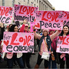 A Washington DC Womens March 5 January 21 2017