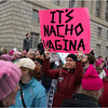 A Washington DC Womens March 211 January 22 2017