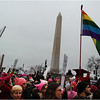A Washington DC Womens March 145 January 21 2017