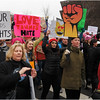 A Washington DC Womens March 158 January 21 2017