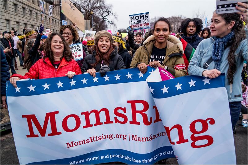 A Washington DC Womens March 344 January 21 2017