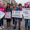 A Washington DC Womens March 322 January 21 2017