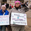 A Washington DC Womens March 325 January 21 2017