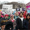 A Washington DC Womens March 87 January 21 2017