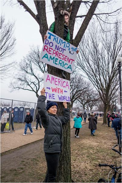 A Washington DC Womens March 364 January 21 2017