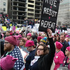 A Washington DC Womens March 232 January 22 2017