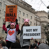 A Washington DC Womens March 65 January 21 2017