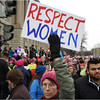 A Washington DC Womens March 133 January 21 2017