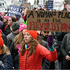 A Washington DC Womens March 260 January 21 2017