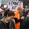 A Washington DC Womens March 17 January 21 2017