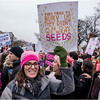 A Washington DC Womens March 309 January 21 2017