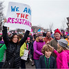 A Washington DC Womens March 358 January 21 2017