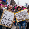 A Washington DC Womens March 355 January 21 2017