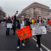 A Washington DC Womens March 276 January 21 2017
