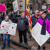 A Washington DC Womens March 331 January 21 2017