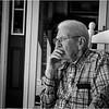 Altamont NY Owen Murray at 89 3 BW June 2018