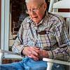 Altamont NY Owen Murray at 89 1 June 2018