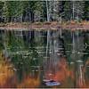 Adirondacks Lake Abenakee 3  October 2018