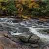 Adirondacks Buttermilk Falls 17 October 2018