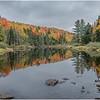 Adirondacks Buttermilk Falls 24 October 2018