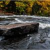 Adirondacks Buttermilk Falls 15 October 2018