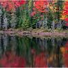 Adirondacks Lake Abenakee 5  October 2018