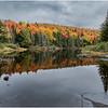 Adirondacks Buttermilk Falls 21 October 2018