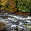 Adirondacks Buttermilk Falls 18 October 2018